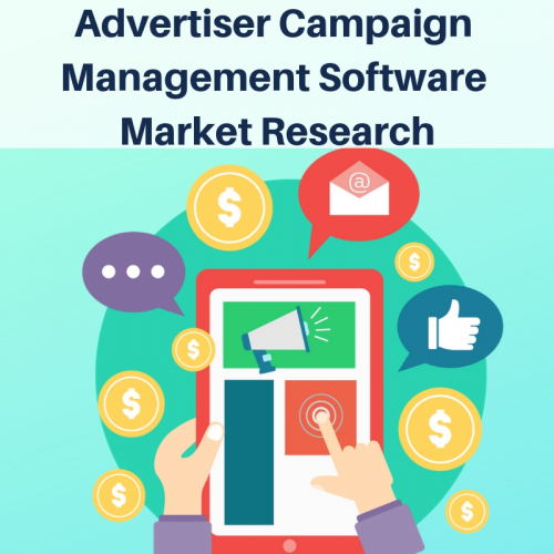 Advertiser Campaign Management Software market'