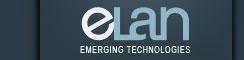 Logo for Elan Technologies'