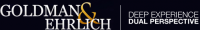 Goldman and Ehrlich Logo