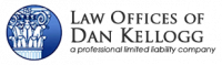 LAW OFFICES OF DAN KELLOGG Logo
