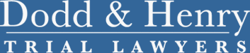 DODD AND HENRY Logo