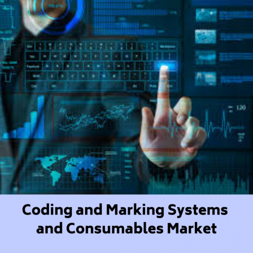 Coding and Marking Systems and Consumables Market'