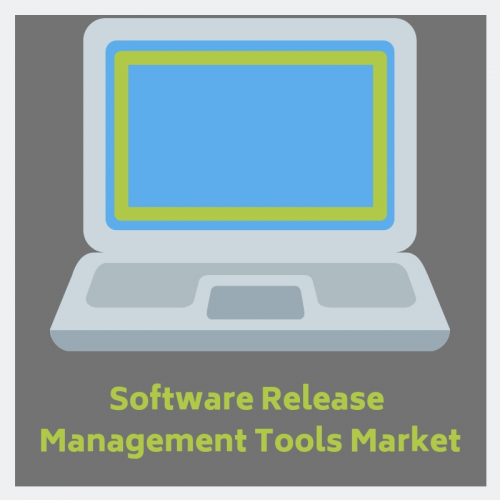 Software Release Management Tools Market'