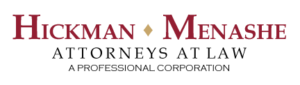 Company Logo For HICKMAN AND MENASHE'
