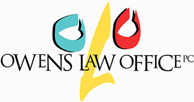 Company Logo For OWENS LAW OFFICE'