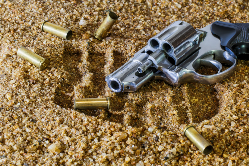 California Gun Laws'