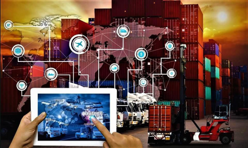 SaaS-based Supply Chain Management Software'