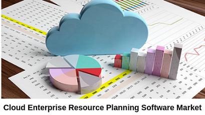 Cloud Enterprise Resource Planning Software'