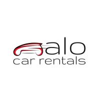 Alo Car Rentals In Larnaca Logo