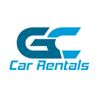 GC Car Rentals in Limassol Logo