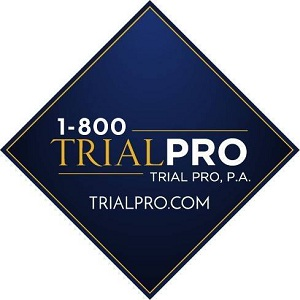 Company Logo For Trial Pro, P.A. Naples'