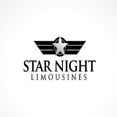 Company Logo For Star Night Limousine Service'