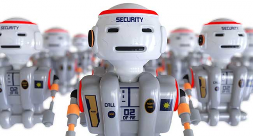 Security Robots Market Latest Trend Gaining Momentum in the'