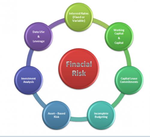 Financial Risk Management Market'