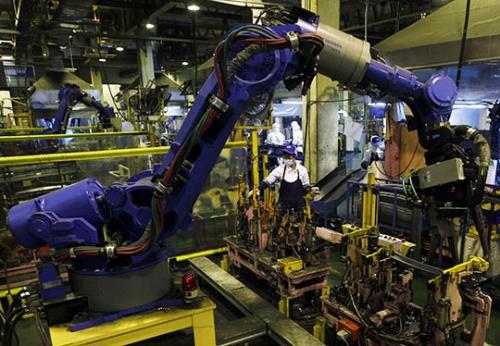 Robotic Simulator Market Technological Advancements and Cont'