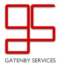 Logo for Gatenby Services Ltd'