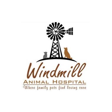 Company Logo For Windmill Animal Hospital'