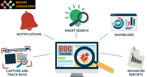 Bug Tracking System Market is Thriving Worldwide by Major Ve'
