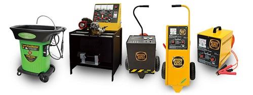 Automotive Test Equipment Market'