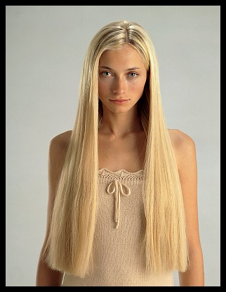 Hair Extensions Made Simpler and Cost Effective'