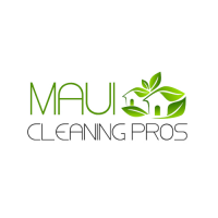 Maui Cleaning Pros Logo