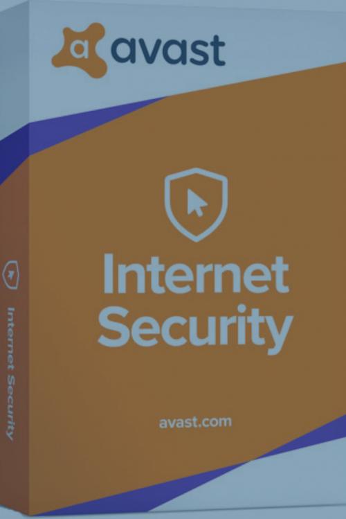 Avast Internet Security'