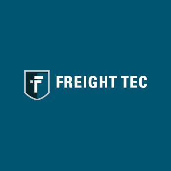 Company Logo For Freight Tec'
