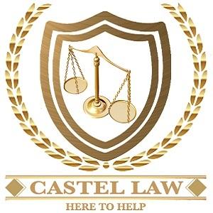 Company Logo For Castel Law'