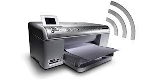 Wireless Printer Market'