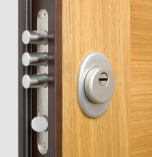 High Security Lock Market'