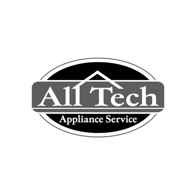 Company Logo For All Tech Appliance'