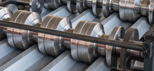 Metal Forming Market'