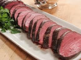 Global Beef Market Size Study'
