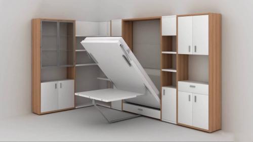 Global Smart furniture Market Size'