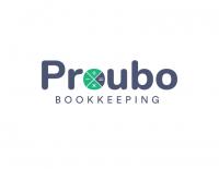 Proubo Bookkeeping Logo
