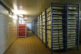 Cold Storage Construction Market'