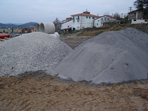 Global Cement and Aggregate Market Growth 2019-2024'
