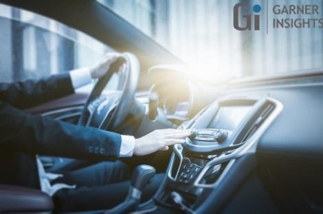 Self-driving Cars Market'