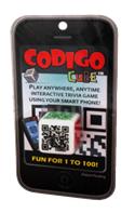 Codigo Cube'