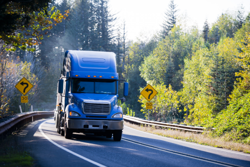 Electronic Logs Are Not Really Improving Semi-truck Crash Nu'