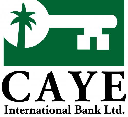 Company Logo For Caye International Bank'