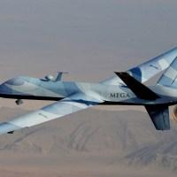 Unmanned Aerial Vehicle (UAV) Market to Set Phenomenal Growt'