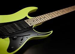 Electric Guitar Market'