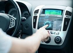Biometric Vehicle Access System Market'