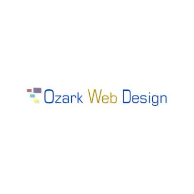 Company Logo For Ozark Web Design'