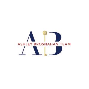 Company Logo For The Ashley Brosnahan Team'