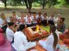 200 hours Yoga Teacher Training In Rishikesh'