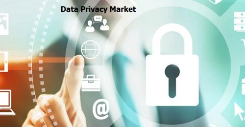 Data Privacy Market'