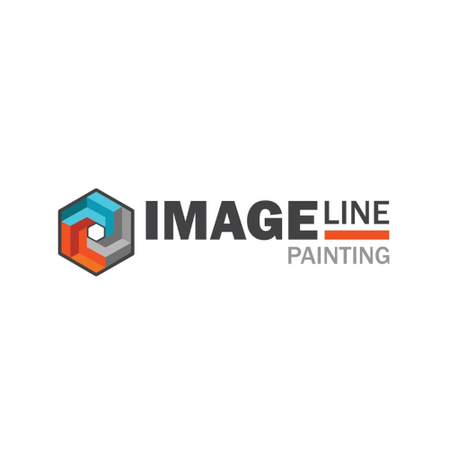 Company Logo For Image Line Painting'