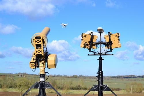 Anti-UAV Defense System Market'
